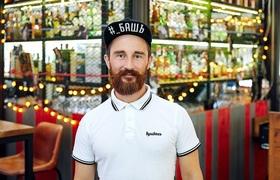 Он станет следующим барменом, который откроет свое заведение. Большое интервью с Антоном Мартоплясом