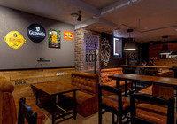 Новое место: Craft House — бар с крафтовым пивом на Якуба Коласа, 37