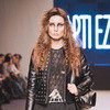 APTI EZIEV fashion show