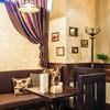 Новое место: кафе «Пряности & Cладости» — с собственной выпечкой