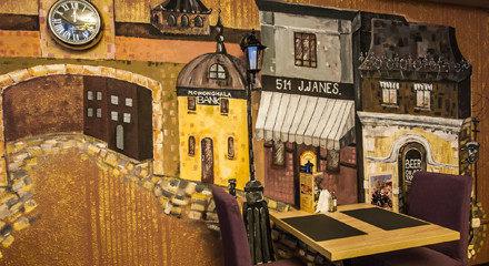 Новое место: «Питтсбург» ― городское кафе с сытными перекусами