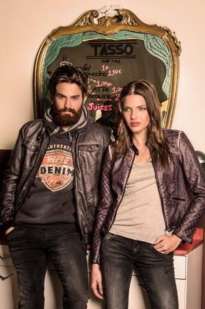 дизайнеры модных джинсов