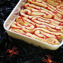 еда хэллоуин рецепты с фото