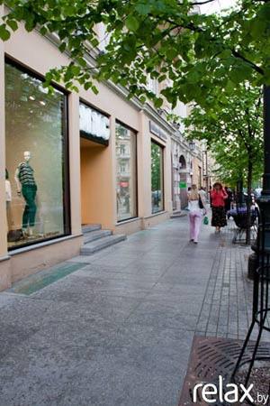 шоппинг в литве обзор тогрово равлекательных центров и магазинов