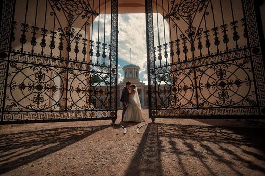 Фотограф на свадьбу в Минске Александр Кладов, европейская свадебная фотография
