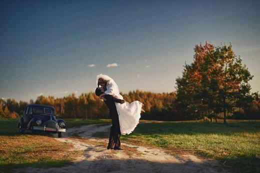 Фотограф на свадьбу в Минске Александр Кладов