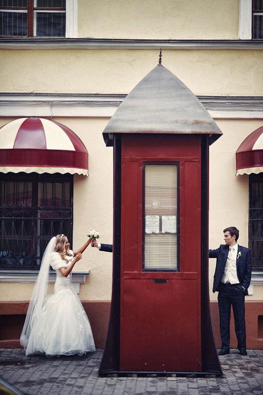 Один из лучших свадебных фотографов Минска, стильная свадебная фотосъёмка