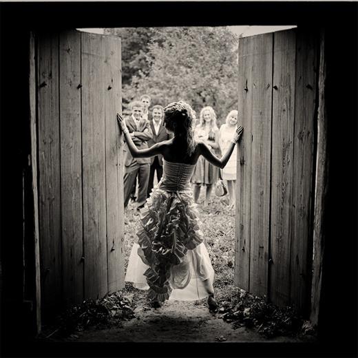 Свадебное фото в Минске, свадебный фотограф Александр Кладов