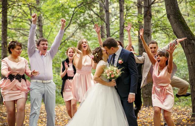 Поздравления свадьбы немолодых