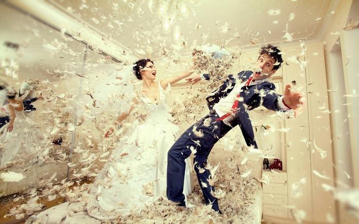 Сонник свадьба к чему снится свадьба во сне