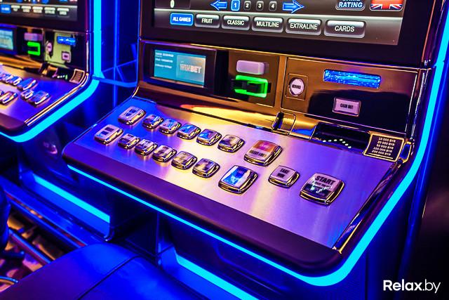 Игровые Автоматы Онлайн Играть На Гривны