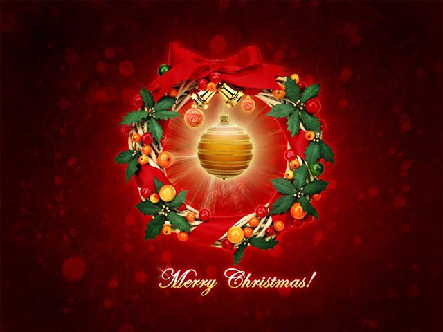 Друзьям искрение пожелания с новым годом