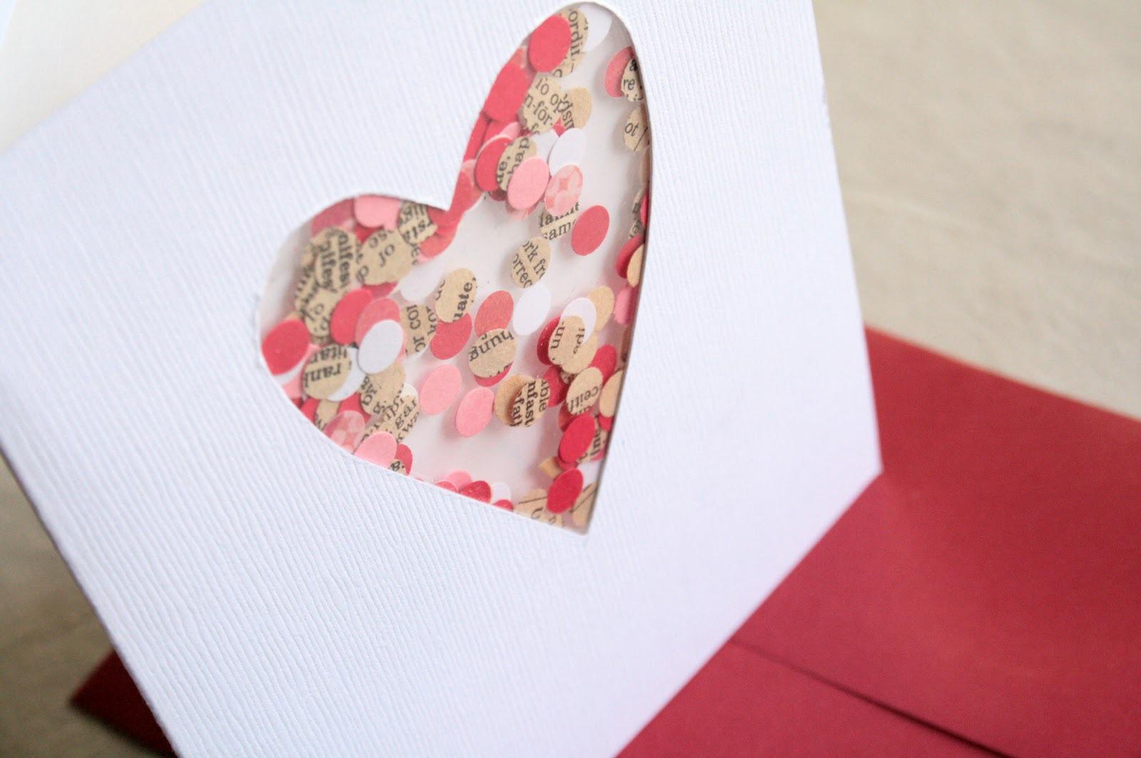 валентинки с фотографиями своими руками мультяшной физики