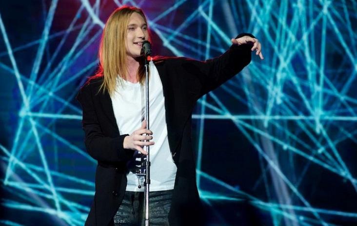 Начался второй полуфинал песенного конкурса «Евровидение-2016»