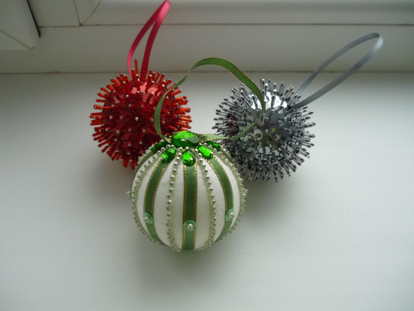 Пенопластовые шары и поделки из них: мастер-классы, идеи и 78