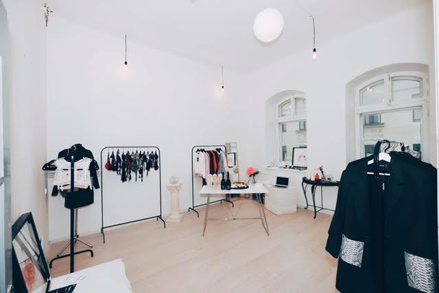 acca226ac122 На Интернациональной открылся магазин с нижним бельем ручной работы