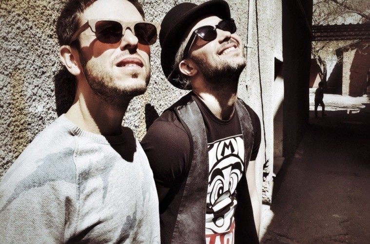 Группа 5'Nizza представила 1-ый за12 лет альбом