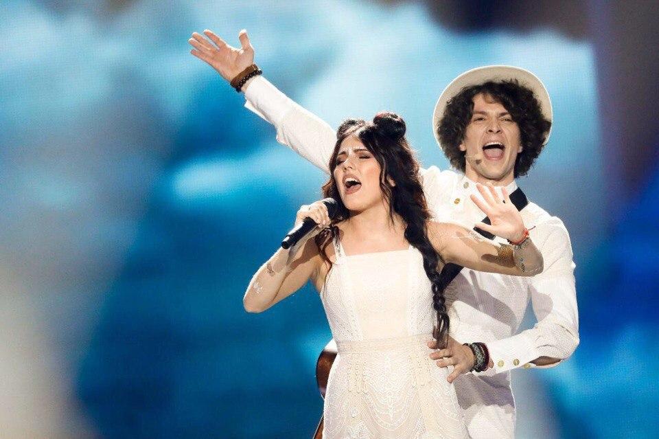 «Евровидение-2017»: онлайн-трансляция финала иреакция социальных сетей