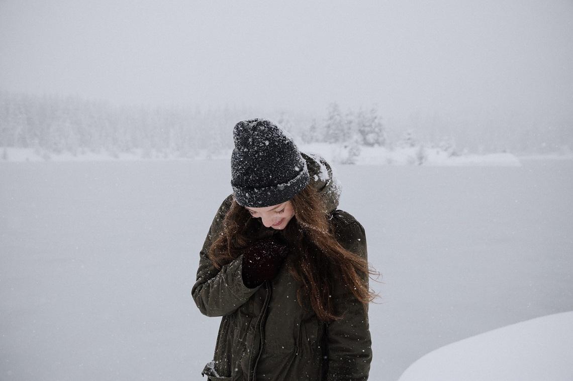 Климатологи назвали предстоящую зиму аномально холодной