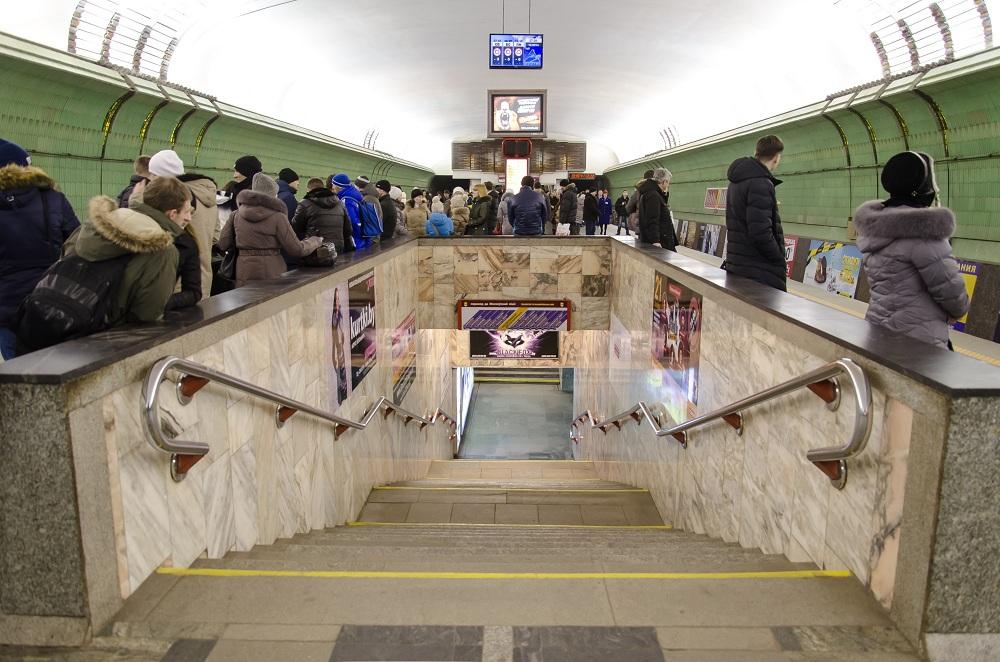 Wi-Fi вминском метро появится не вскоре