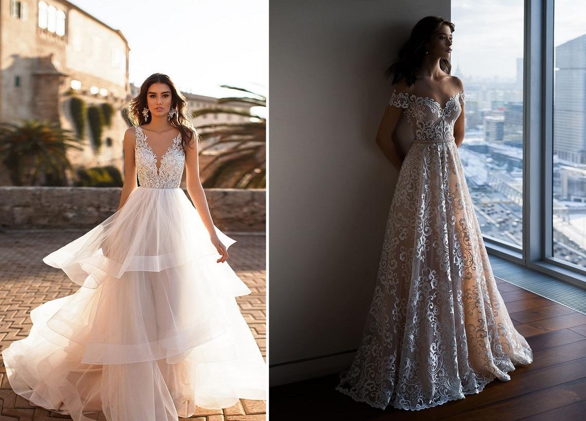 5be092380a46942 Ищем идеальное. Обзор цен и трендов на свадебные платья из минских ...