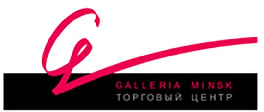 Картинки по запросу Galleria Minsk лого